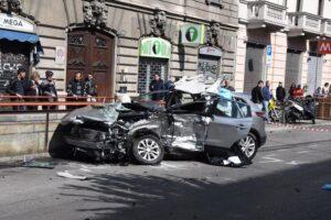 """Milano, Franko Della Torre arrestato. Gip: """"Ha un profilo criminale allarmante"""""""