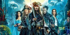 YOUTUBE Pirati dei Caraibi: la vendetta si Salazar: video recensione del film