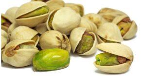 Problemi di erezione? Gli alimenti da provare: pistacchi e...