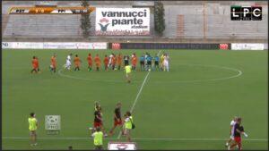 Pistoiese-Livorno Sportube: streaming diretta live, ecco come vedere la partita