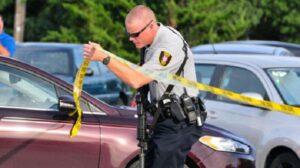 Oklahoma City: polizia spara e uccide un criminale in fuga