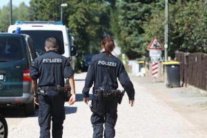 Berlino: un uomo di Bolzano accoltellato e ucciso in un parco