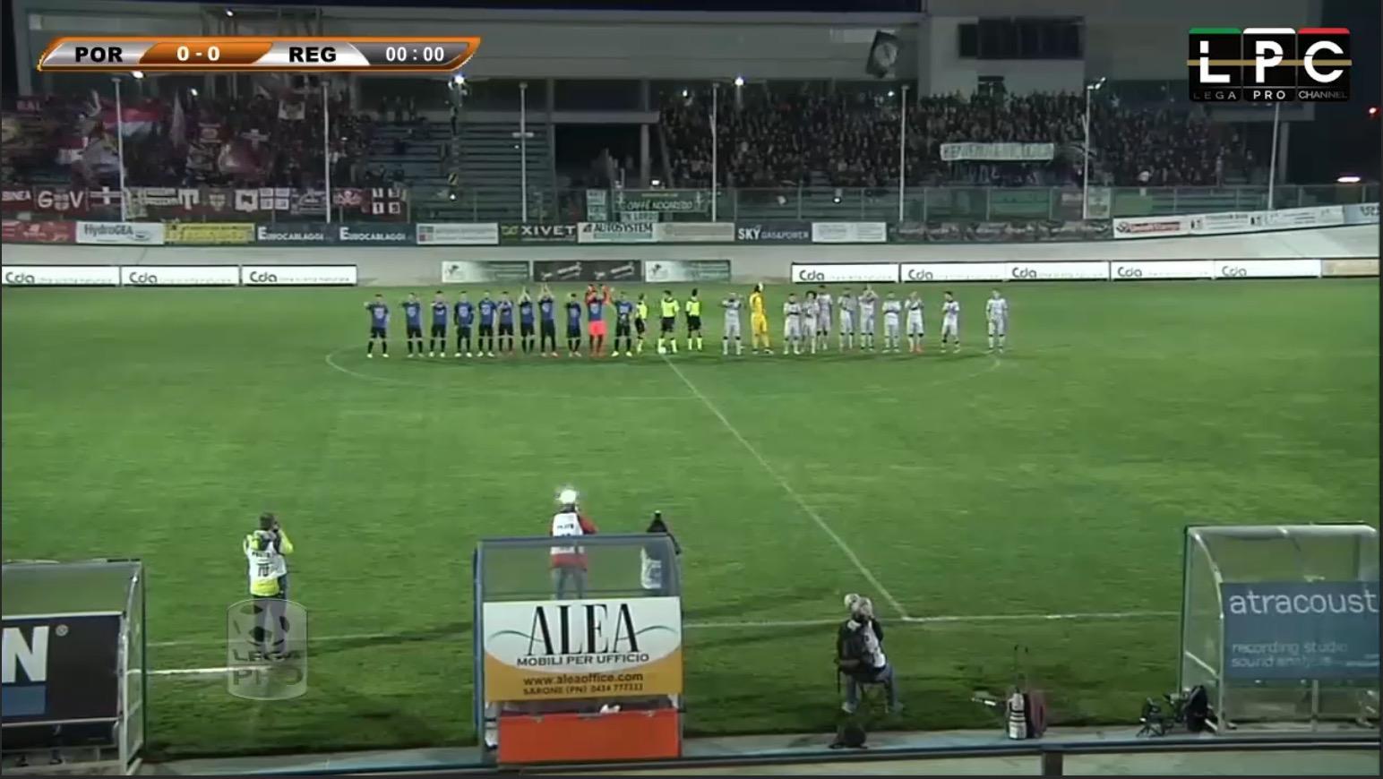 Lega Pro, playoff quarti di finale: Reggiana-Livorno, data, orario e tv
