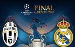 Juventus-Real Madrid streaming, dove vedere in diretta la finale Champions