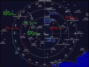 Giappone, aereo militare scompare dai radar: a bordo c'erano 4 persone