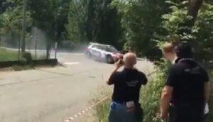YOUTUBE Incidente al rally Torino, il VIDEO dello schianto. Nove indagati per la morte del bimbo