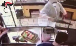 YOUTUBE Fonte Nuova, detenuto in permesso premio rapina supermercati