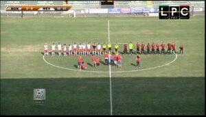 Reggina-Paganese Sportube: streaming diretta live, ecco come vedere la partita