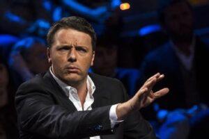 """Legittima difesa, Renzi contro la legge Pd: """"Un pasticcio"""""""