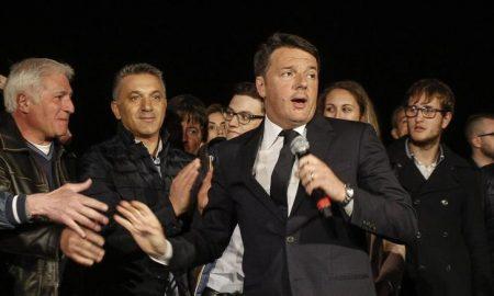 Renzi stravince le primarie. Ma adesso il nodo è il rapporto con il governo Gentiloni