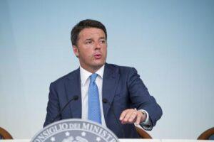 """Matteo Renzi: """"Il candidato premier sarò io"""""""