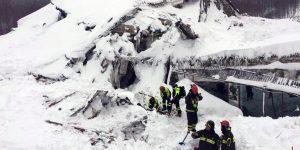 Rigopiano. Il Comune di Farindola denuncia la regione Abruzzo per disastro valanghivo doloso