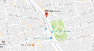 Roma, scontro tram 8 e auto sulla circonvallazione Giannicolense: due feriti