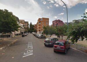 Roma, bimbo di 5 anni investito vicino a un parco giochi: è gravissimo