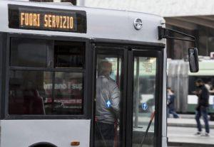 Roma bus-metro: corsa ad iscriversi a sindacato che si oppone...al lavoro