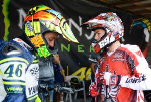 "Nicky Hayden, Valentino Rossi: ""Sento solo un grande vuoto"""