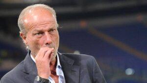 Inter, Walter Sabatini nuovo coordinatore tecnico di Suning