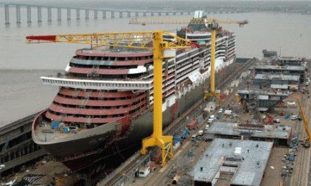 """Fincantieri, il bilancio della """"rinascita"""": ok l'acquisto di Stx France, joint venture con i cinesi"""