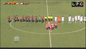 Sambenedettese-Pordenone Sportube: streaming diretta live, ecco come vedere la partita