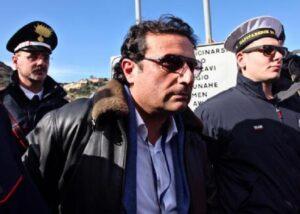 Francesco Schettino, oggi sentenza Cassazione: ecco cosa rischia