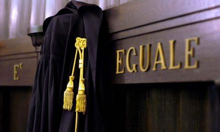 """Sciopero avvocati penalisti, giudici Reggio Emilia chiamano Corte Costituzionale: """"Violata ragionevole durata processo"""""""