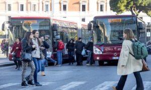 Sciopero trasporti Roma: giovedì 11 maggio fermi Bus, metro, tram
