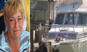 Venezia: scivola dalla barca e muore. Marito patteggia sei mesi di reclusione