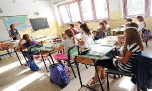 Barletta, fuga di gas: evacuata una scuola elementare