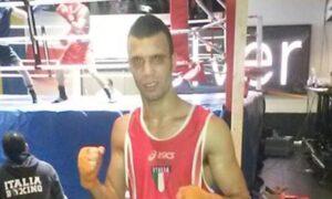 Sedik Boufrakech, il pugile italiano si sente male in allenamento e ora è in coma