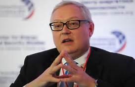 Serghei Ryabkov