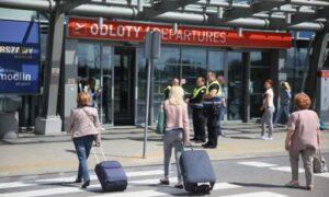 Aerei, presto pc e tablet vietati sui voli dall'Europa agli Usa