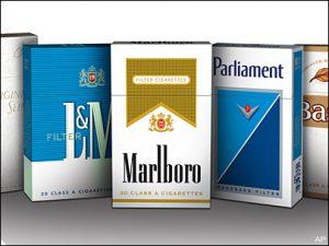 Sigarette light più pericolose di quelle normali