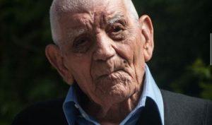 Silvio Cadoni, nonno di Samassi muore a 106 anni