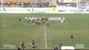 Siracusa-Casertana Sportube: diretta live streaming play off, ecco come vedere la partita