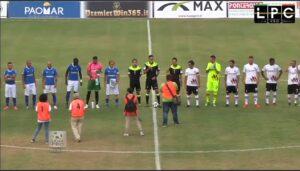 Siracusa-Virtus Francavilla Sportube: streaming diretta live, ecco come vedere la partita