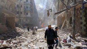 Isis, raid Coalizione internazionale a guida Usa in Siria u****e 42 bambini