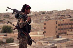 Tregua da mezzanotte in quattro zone della Siria occidentale