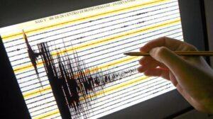 Terremoto |  scossa magnitudo 6 1 in Papua Nuova Guinea