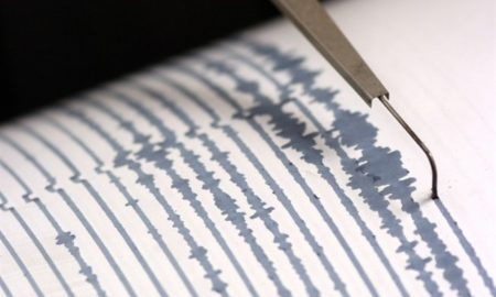 Terremoto, scossa magnitudo 3 nel mar Ionio, a largo di Isola di Capo Rizzuto