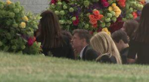 YOUTUBE Chris Cornell, anche Brad Pitt e Brad Pitt e Pharrel Williams al funerale