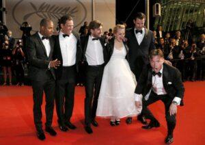 Festival di Cannes, a The Square di Ostlund la Palma d'Oro. Tutti i premi