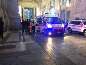 Milano: Hosni, il marocchino che ha accoltellato agenti e militari in stazione. Radicalizzato o balordo?