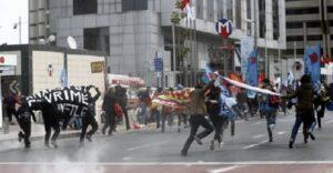 Primo maggio: Turchia, prefettura vieta cortei