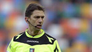 """Juventus - Lazio, Clemente Mimun contro Tagliavento: """"Micidiale..."""""""