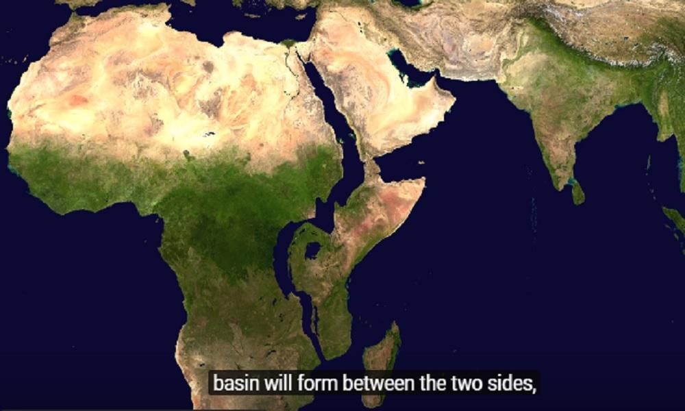 Youtube cosa succeder alla terra nei prossimi miliardi di for Nei progetti domestici di terra
