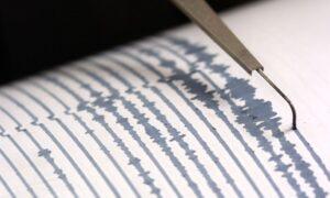 Terremoto, scossa di magnitudo 3,1 a Serra Pedace (Cosenza)