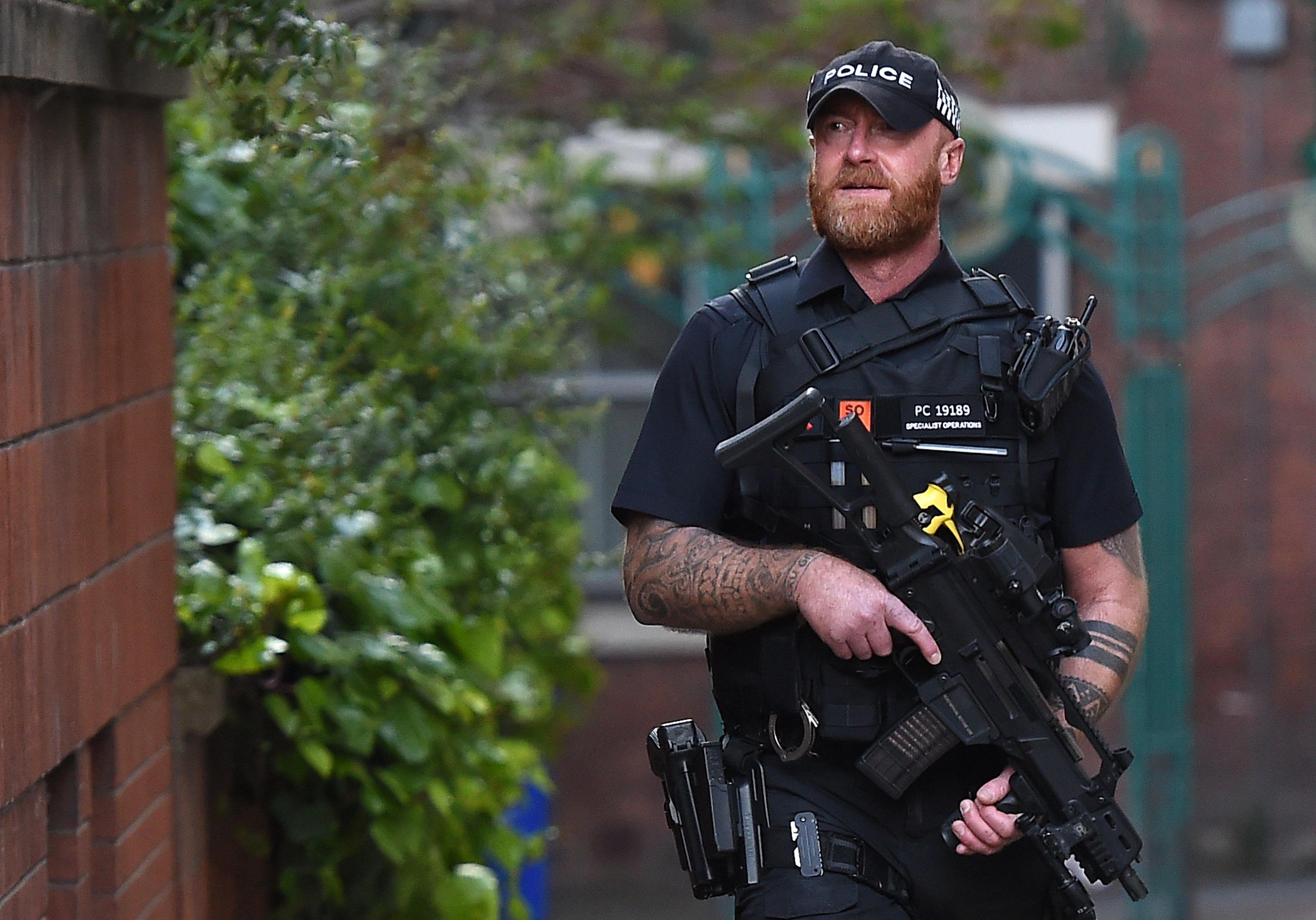 L'Isis rivendica l'attentato di Manchester