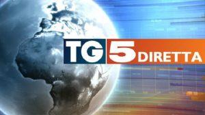 Tg5: sciopero di 24 ore venerdì 26 maggio contro trasferimento da Roma e Milano