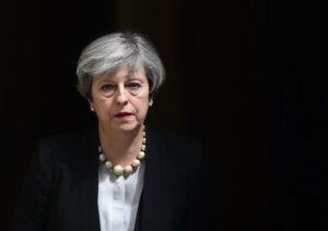 "Social media, l'accusa di Theresa May: ""Megafono dei terroristi"""