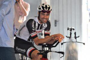 Giro d'Italia, vince Tom Dumoulin, terzo Vincenzo Nibali
